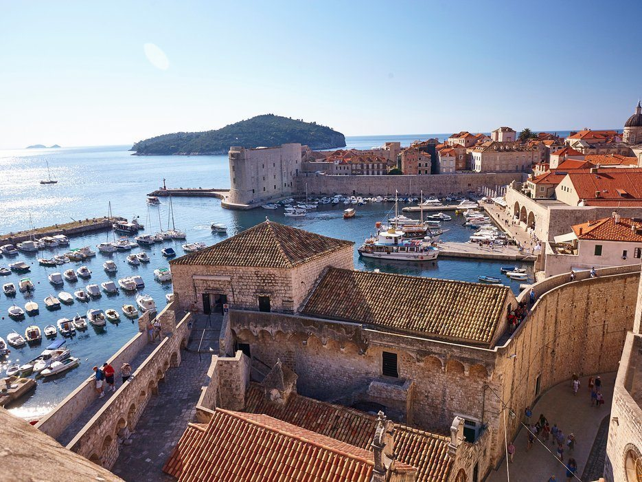 What to see in Dubrovnik?