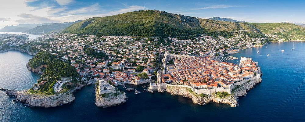 Active & Cheap holidays to Dubrovnik