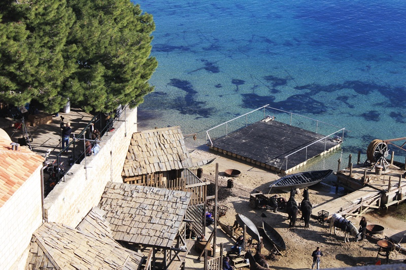 Robin Hood Films in Croatia