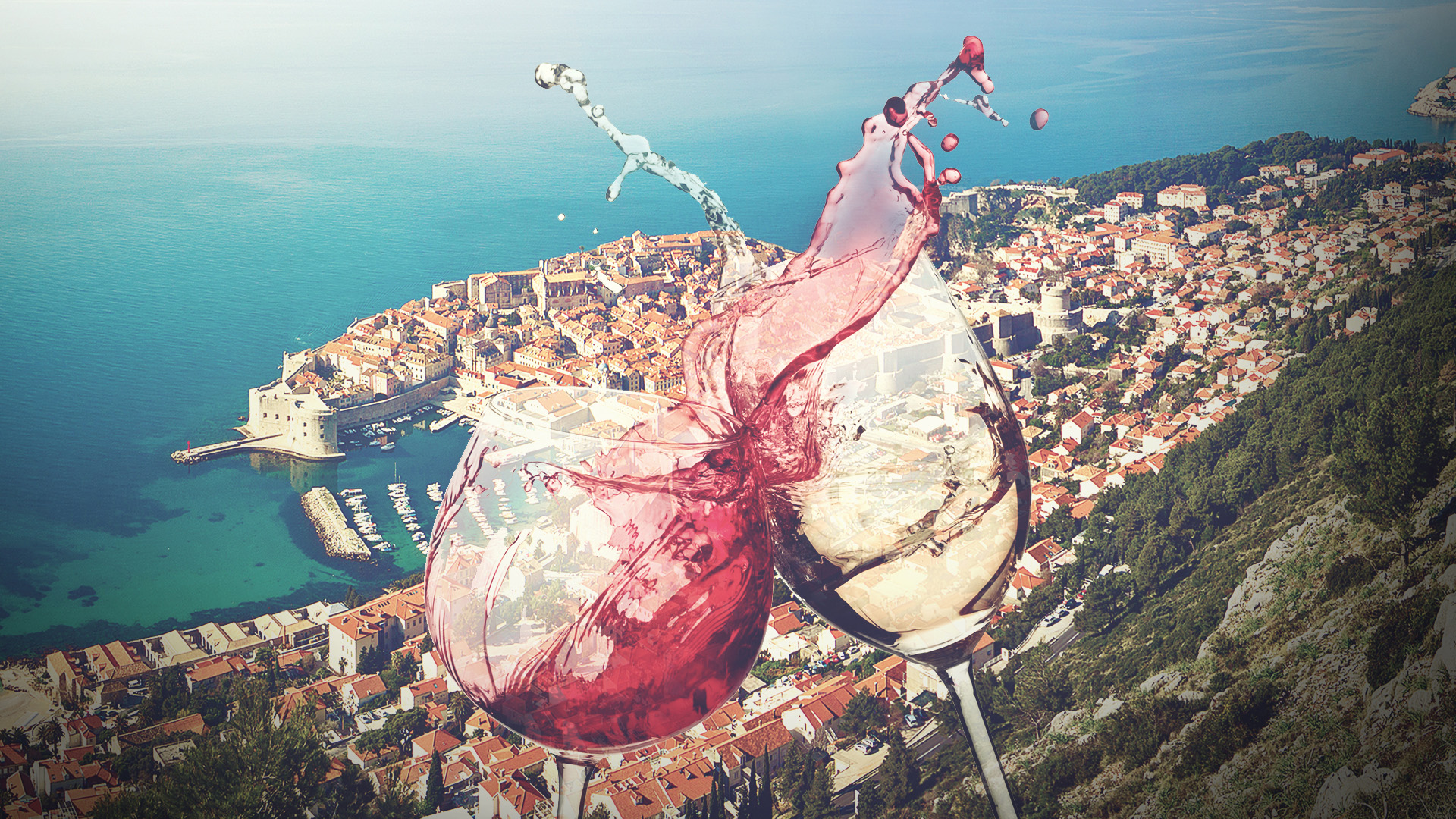 Taste the best wine Dubrovnik has to offer