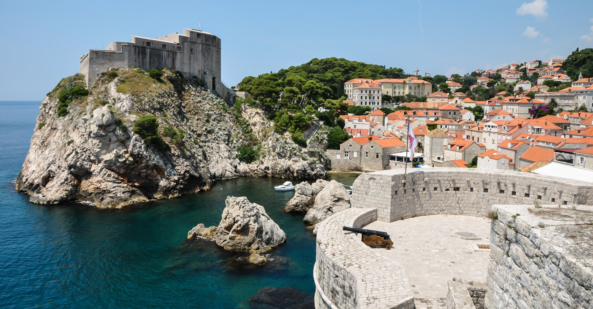 Do you know why you should visit Dubrovnik?