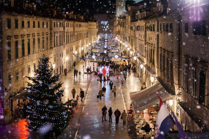 Dubrovnik Winter Festival: Advent In Dubrovnik